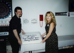 June 1997 - One year down...50 to go!