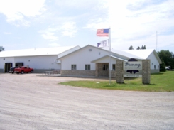 In 2008, Brenny added 10,000 square feet to their existing location. This project was completed in May and everyone at Brenny was excited to move into the new building!